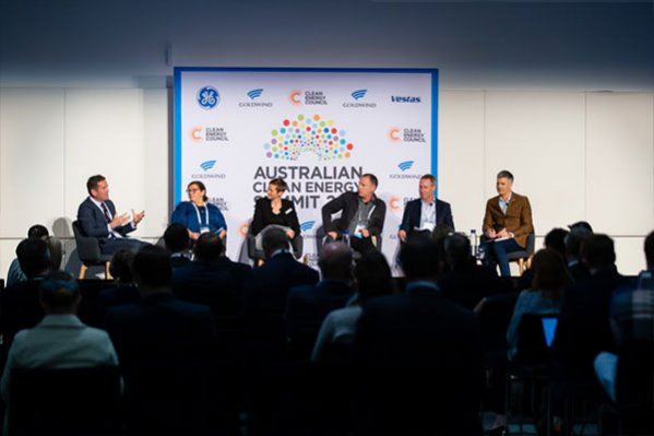 Energy Next is co-located with Clean Energy Council's Australian Clean Energy Summit