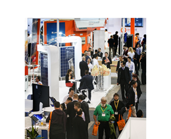 Visit the exhibition floor at Energy Next
