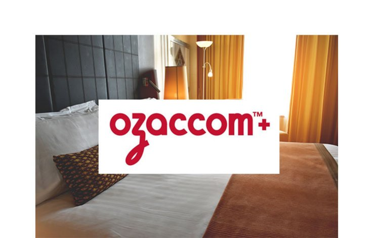 Discounted hotel rates through Ozaccom exclusive to Energy Next visitors